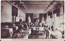 Spain Granada - Gran Hotel Alameda Interior old postcard