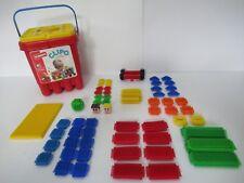 🌟 Mon Premier Jeu De Construction Boîte Playskool Clipo Complet