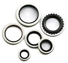 NEW OIL SEAL 401885N SUIT Jeep J10/J20 1982-85 :Trans - Output /Front & Rear