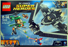 LEGO DC Heroes of Justice 76046 Sky High Battle