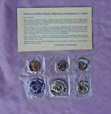 1965 US Special Mint Uncirculated Set
