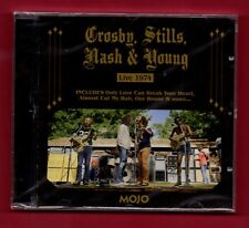 CROSBY, STILLS, NASH & YOUNG - Live 1974 (2014 Sampler CD + Video) ***NEW***