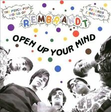 Open Up Your Mind - The Psych Pop World Of Rembrandt Records (1966-1967), Variou