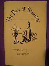 The Best of Rivercrest by Rivercrest Garden Club (1990, Paperback)
