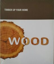 Wood: Timber Up Your Home by Joaquin Ballarin (Paperback, 2010)
