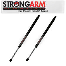 2 pc Strong Arm Hatch Lift Supports for Chevrolet Tahoe 2000-2005 - Rear im