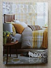 NEXT Home Directory 51 Spring Summer 2013 ~ UK Mail Order Furniture Catalogue