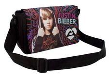 JUSTIN Bieber a Tracolla Borsa