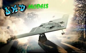 Atlas Editions 1/200 Scale 4 675 102 - Northrop Grumman B-2 Spirit Model Hobby