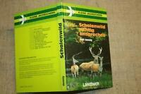 Fachbuch Jäger, Ansprechen Schalenwild, Trophäen, Jagdpraxis, Hirsche, 1993