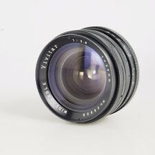 ^ Vivitar 28mm 1:2.8 Wide Angle Manual Focus Lens M42 Screw Mount 114