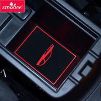 car Gate slot mats for Mitsubishi Outlander 2013 - 2019 3rd Gen Accessories