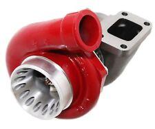 RED GT35 GT3582 T3 AR.70/82 ANTI-SURGE COMPRESSOR TURBINE PSI BEARING TURBO