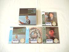 Georgie Fame JAPAN 4 titles Mini LP SHM-CD PROMO BOX SET