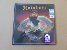 RAINBOW Rainbow Rising PURPLE VINYL LP PRESSING HMV ONLY ALBUM DAY 2018