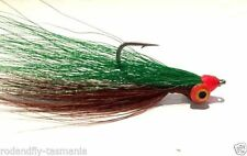 Australian Bass Fishing Flies