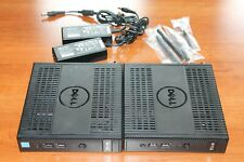 [Set of 12] DELL Wyse 5010 PCoIP Thin Clients + Accessories