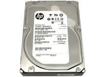"HP/Seagate ST2000NM0011 2TB 7200RPM SATA6Gb/s 3.5"" Enterprise Desktop Hard Drive"