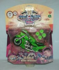 Biker Mice from Mars 2 in 1 Bike Blaster - Sealed but Faded Box