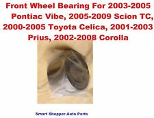 Front Wheel Bearing For 2003-2008 Toyota Matrix-single (510070)