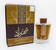 Shahrazad 100ml By Lattafa Cardamom Saffron Vanilla Agar wood Perfume Spray