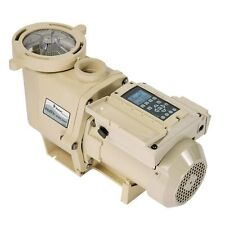 Pentair Intelliflo 3 HP Variable Speed Swimming Pool Pump Timer 011018 Was VS305