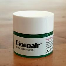 NEW Dr Jart+ Cicapair Tiger Grass Color Correcting Treatment 5ml Travel Size