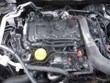 Motor M9R G830 2.0 DCI NISSAN X-TRAIL T31 QASHQAI 57TKM UNKOMPLETT