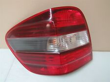 2007-2008-2009 MERCEDES BENZ ML320 LEFT TAIL LIGHT