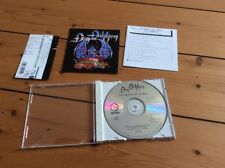 """Don Dokken """"Up From The Ashes"""", Japan Import"""
