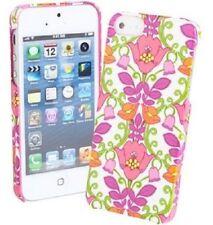 Vera Bradley iPhone 5 Lilli Bell Snap On Hard Plastic Case $35.00 Retail