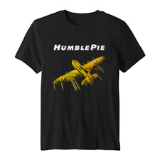 Popular New Humble Pie Rock Music Band T-Shirt L-2Xl