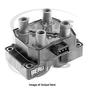 New Genuine BERU Ignition Coil ZS234 Top German Quality
