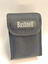 BUSHNELL SCOUT 1000 LRF 600 G FORCE LASER RANGEFINDER CARRYING CASE RANGE FINDER