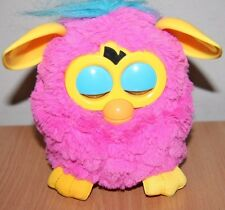 Pink FURBY Interactive Electronic Toy Pet 2012 Hasbro