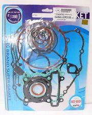 MS Completo Guarnizione Set hm-moto CRE F 125 X 4T / RR 4T BAJA / CRM / DERAPAGE