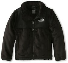 The North Face Denali Thermal Fleece Jacket Girls TNF Black  XL 18 New wTags $99