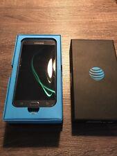 Samsung Galaxy J7 2017 AT&T SM-J727A Black 16GB