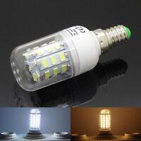 E14 E27 G9 5W/7W/10W/12W/16W/18W LED 5730 5630 5050 SMD Maíz Bombilla Spot Luz