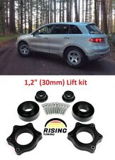 "Lift Kit for Acura RDX 06-12 TB1 TB2 1,2"" 30mm Leveling strut  coil spacers"