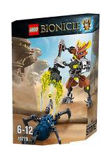 LEGO Bionicle Hüter des Steins (70779)