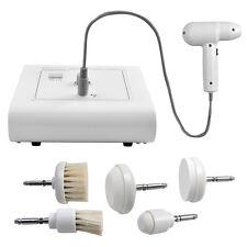 Electronic facial brush skin care face lifting face cleaning beauty salon machin