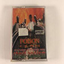 Strait Zooism by Poison Clan (Cassette, Nov-1995, Warlock)