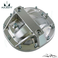 For 79-14 Ford Mustang 8.8 Differential Cover Rear End  Stud Girdle System