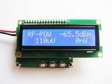 Digital LCD RF Power Meter 0.1-2.4GHz -65~0dBm 1nW~1W Radio Frequency Tester New
