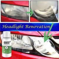 HGKJ8 Liquid Car Scratch Remover Repair Polishing Wax Paint Surface Coating UK