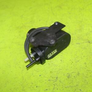 83-93 YAMAHA VENTURE ROYALE OEM AIR JUNCTION BOX CAN CANISTER VACUUM PUMP MY2