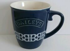 Baileys coffee mug Cup Blue