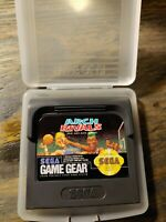 Arch Rivals: The Arcade Game (Game Gear) Cleaned/Tested - Cart Only