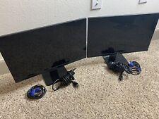 Dell 22in Monitors - Qty 2